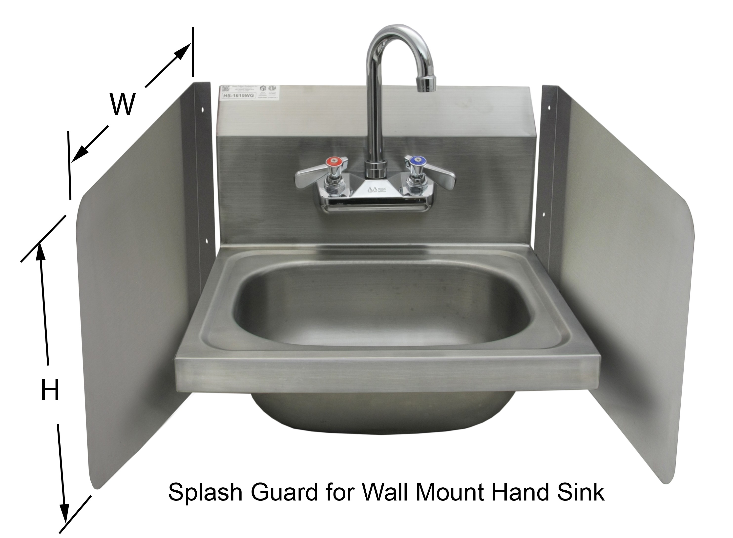 30 kitchen sink splash guards urinal splash guards roof for Splash guard kitchen sink