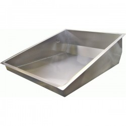 Top Glazing Sugar Pan