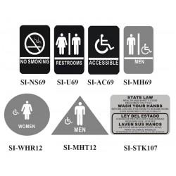 Contemporary Symbol Signs