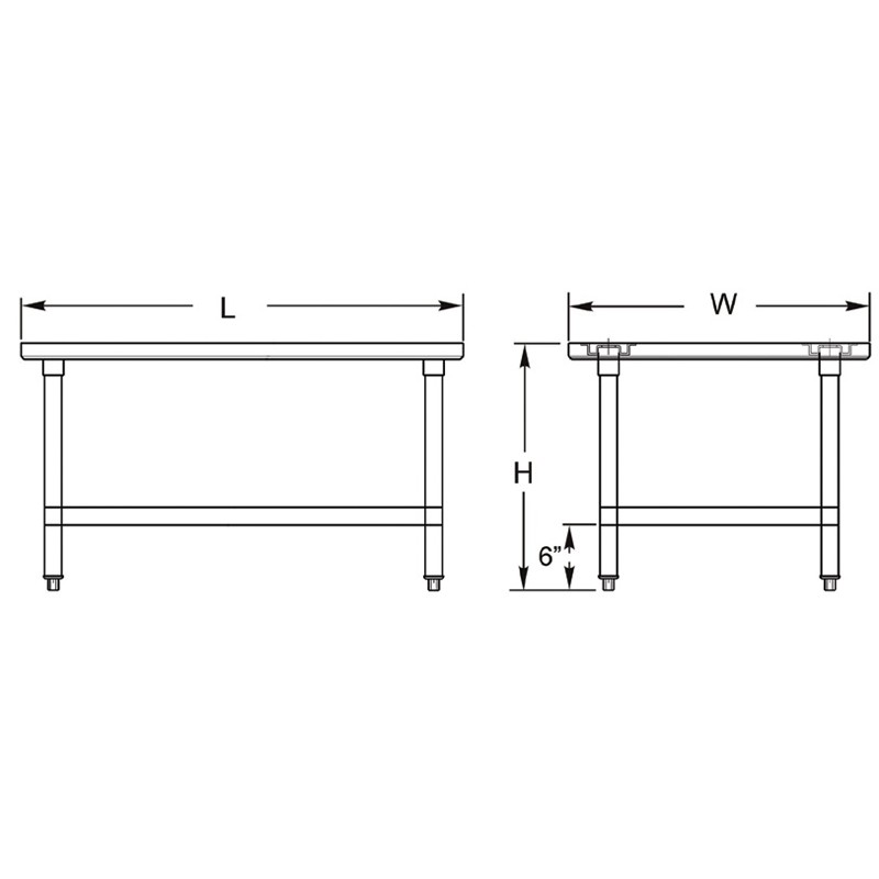 http://www.gsw-usa.com/343-thickbox_default/commercial-work-table-stainless-steel-top-galvanized-undershelf.jpg