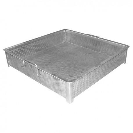 Compartment Sink Drain Basket