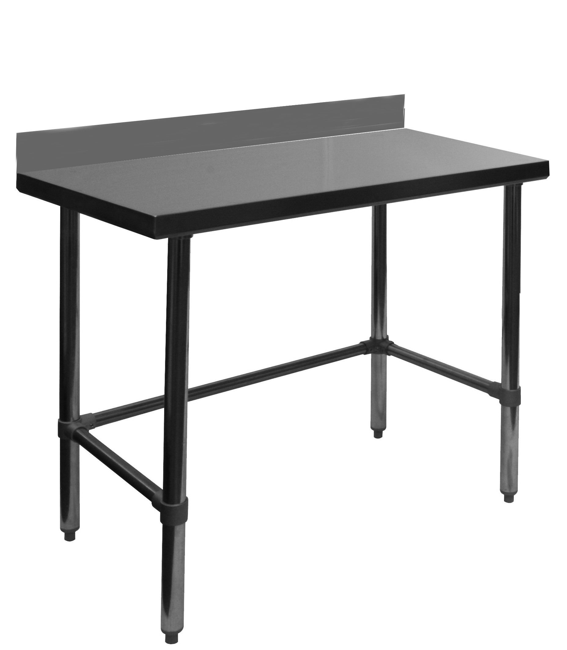 Work Tables GSW - 8 ft stainless steel work table