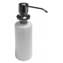 Deck Mount Soap Dispenser 12oz