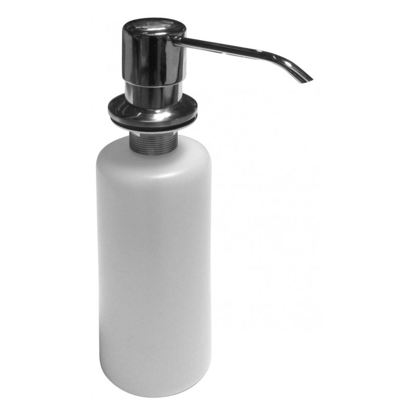 Deck Mount Soap Dispenser 12oz Gsw