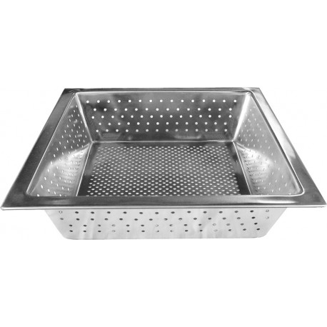 Stainless Steel Floor Sink Basket Gsw