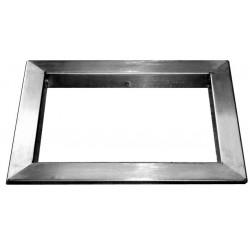 Wok Range Rectangular Frame
