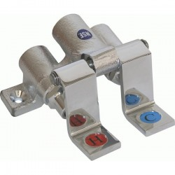 Foot & Knee Operated Valves