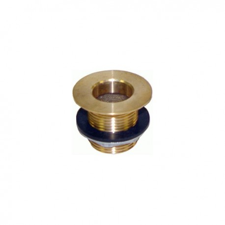 Bar Sink Drain 1 1 2 Quot L Gsw