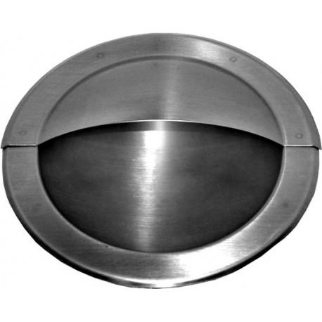 Stainless Steel Round Grip Gsw