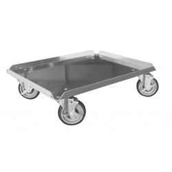 Heavy Duty Aluminum Dolly