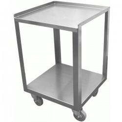 Stainless Steel Donut Cart
