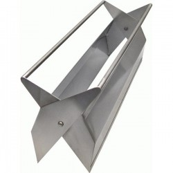 Stainless Steel Glazing Dipper