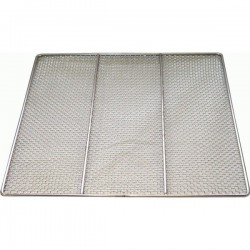 Stainless Steel Donut Frying Screen