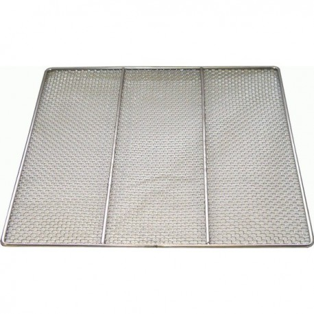 Stainless Steel Donut Frying Screen Gsw
