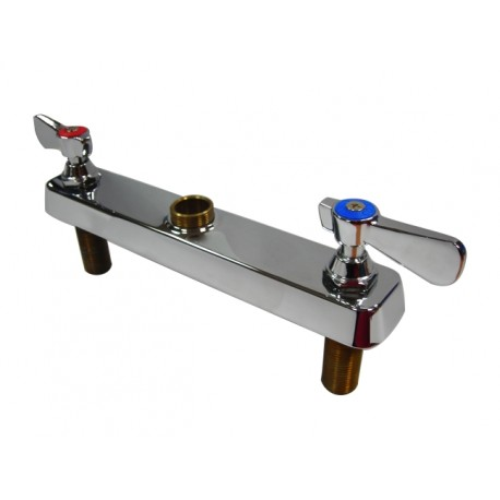 """8"""" Deck Mount Commercial Duty - Base Only"""