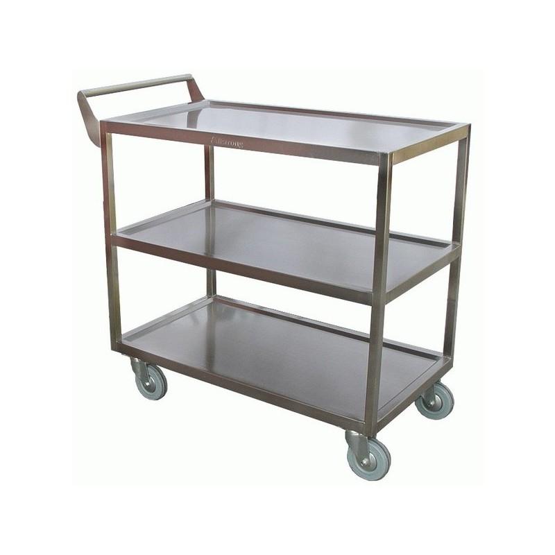 Stainless Steel Heavy Duty Cart Gsw