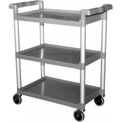 Durable Plastic Carts