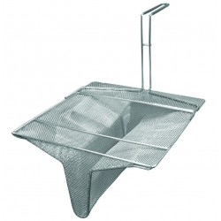 Nickel Sediment Tray