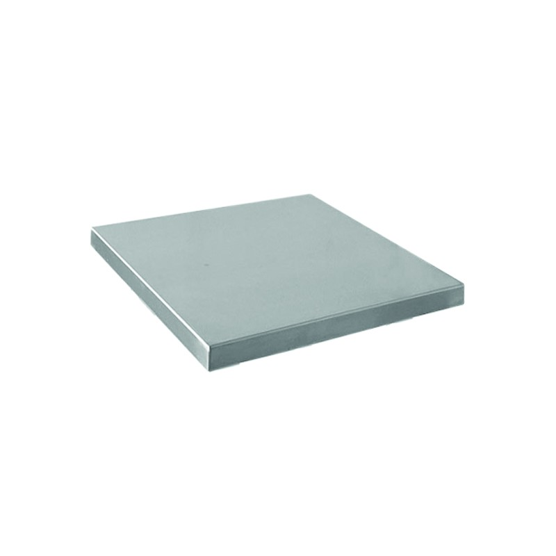 Stainless Steel Removable Cover Gsw