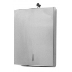 C-Fold or Multi-Fold Towel Dispenser