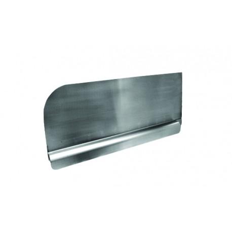Compartment Sink Splash Guard (Insert Type)