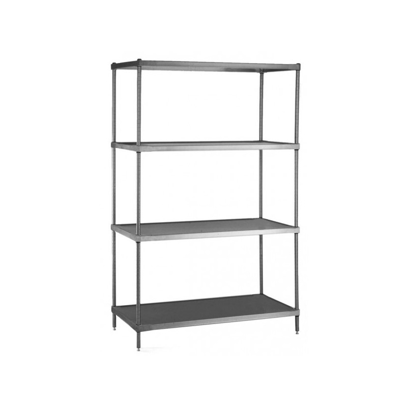 Solid Shelving Gsw
