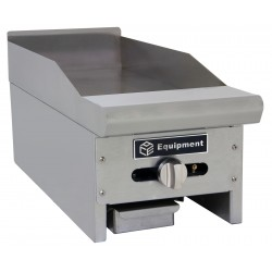 Heavy Duty Countertop Griddle