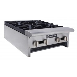 Counter Top Hot Plate Series