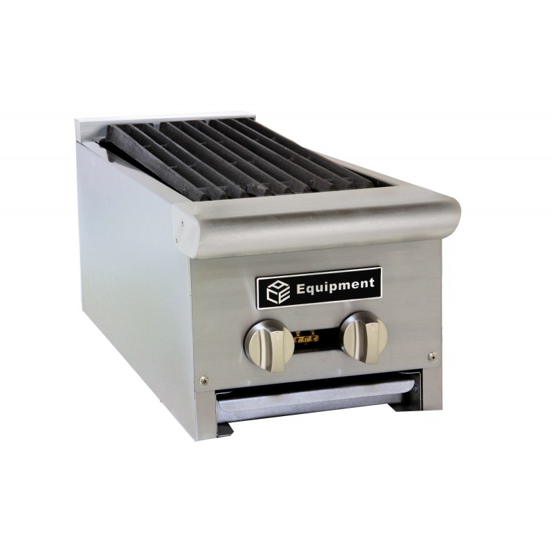 Countertop Broiler : Heavy Duty Countertop Broiler - GSW