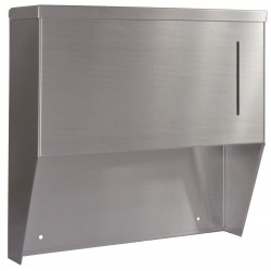 C-Fold Towel Dispenser